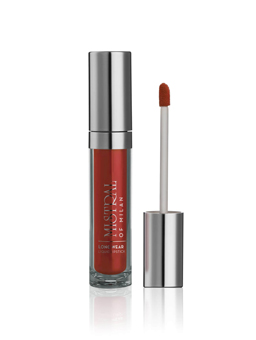 MOM Long  Wear  liquid lipstick Tangy peach 010