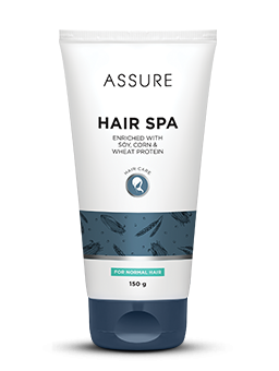 Assure Hair Spa