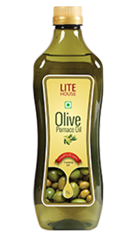 lite House Olive Pomace Oil