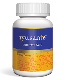 Ayusante Prostate Care