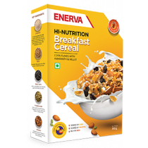 ENERVA HI-NUTRITION BREAKFAST CEREAL