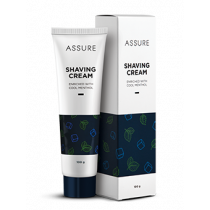 Assure Shaving Cream