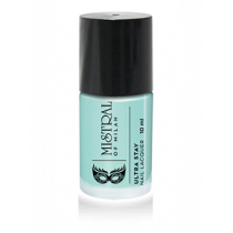 Mistral of Milan Ultra Stay Nail lacquer Aqua Marine 046 (FI017403)