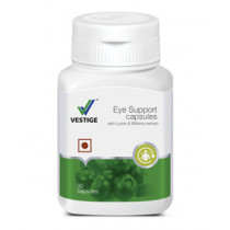 VESTIGE EYE SUPPORT