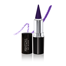 MOM * Deep define kajal (purple) 005