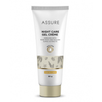 Assure night care gel creme 60 g