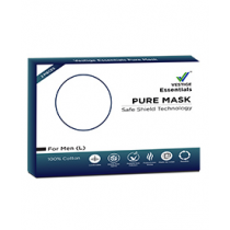 Vestige Face Mask (M) XL set of 2