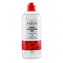Assure Hand Cleansing Gel